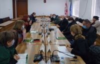 Another point of the action plan will be implemented in Terjola