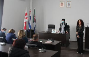 Prospects of cooperation with Kobuleti municipality
